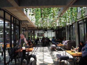 Kaktus Coffee Place – Cafe and Co-working Space Area di Jogja | Fotografer Andika Hermawan