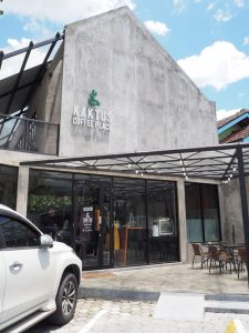 Kaktus Coffee Place – Cafe and Co-working Space Area di Jogja | Fotografer Andika Hermawan