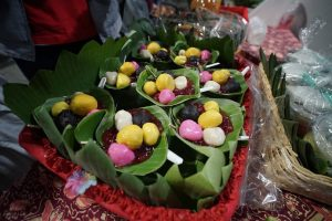 Launching Jenang Golong Gilig di Jogja Cross Culture 2019