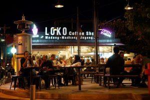 Loko Coffee Malioboro, Kedai Kopi Berkonsep Romantisme Stasiun Kereta